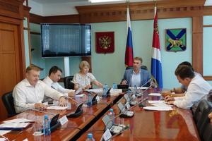 Депутатам Заксобрания Приморья предлагают уменьшать ежемесячное содержание за прогулы