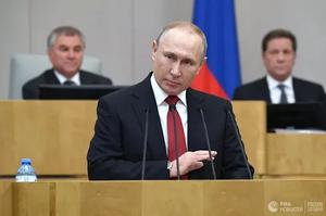 Инициатива Путина жестко коснется чиновников