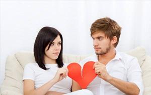 Учёные выяснили, что разводы передаются по наследству