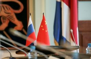 Перспективы развития российско-китайского туризма обсудят на ТТФ-2017