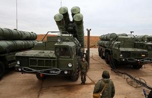 Конгресс США хочет запретить поставки Турции оружия из-за закупок С-400