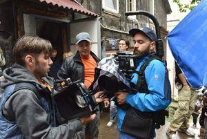 Съемки иностранного сериала пройдут в Приморье