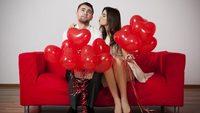 Любовная экономия: Россияне начали меньше тратить денег на подарки