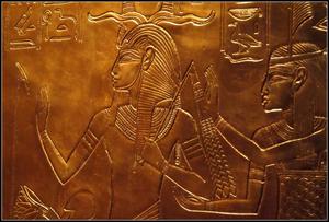 Древнюю гробницу золотоискателей обнаружили археологи