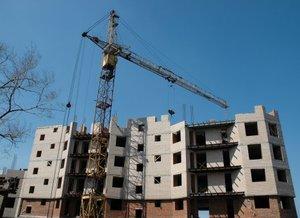 В Большом Камне за пять лет построят 5,7 тыс. квартир