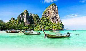 Опасного приморца депортировали из Таиланда