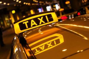 В Приморье таксист стал жертвой пьяного грабителя