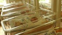 Семья из Владивостока получила биткоин за рождение тройни