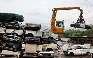 Умный «Терминатор» займется утилизацией автомобилей в Приморье