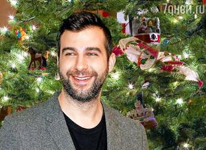 Иван Ургант отметит Новый год без Нагиева