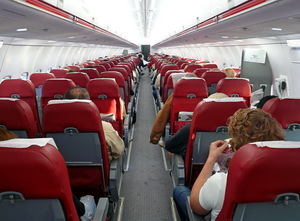 Авиакомпании вынужденно прекращают продажу льготных авиабилетов на Дальнем Востоке