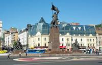 Территории для благоустройства во Владивостоке выберут жители 18 марта