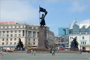 Создатели «Физрука» и «Реальных пацанов» замахнулись на фильм про Владивосток