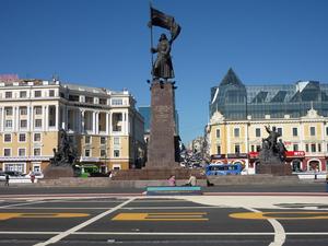 Новым мэром Владивостока стал Виталий Веркеенко