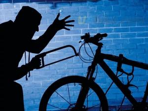 В Приморье осудят группу серийных воров велосипедов