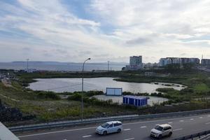 Зловонное озеро у бухты Патрокл во Владивостоке может получить имя