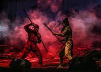 В Уссурийске ждут спектакль «Легенда Уссурийского края», гастроли в октябре