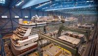 Полпред поддержал предложение властей Приморья о строительстве круизного судна