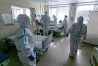 Неутешительные цифры: 90 человек погибли от коронавируса в Приморье
